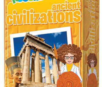 Professor Noggins: Ancient Civilizations
