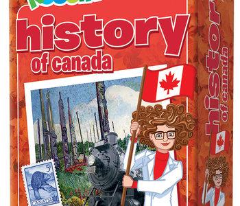 Professor Noggins History of Canada