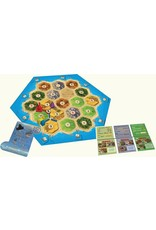 Settlers of Catan (expansion) Cities & Knights