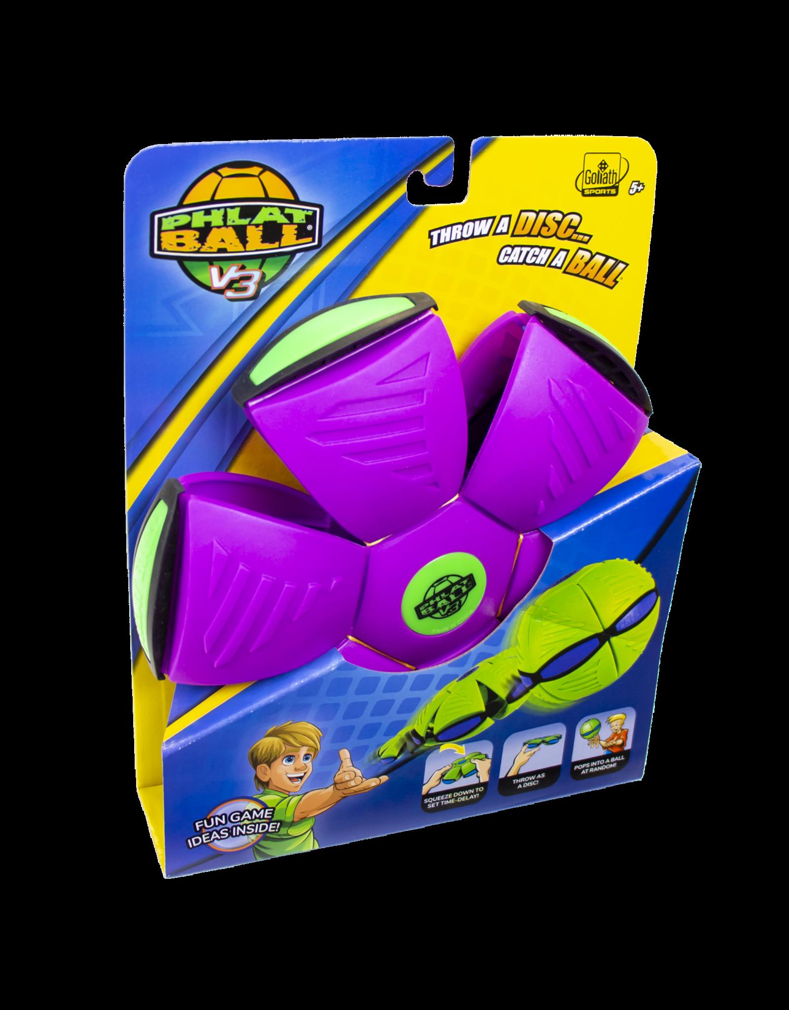 Goliath Phlat Ball™ V3