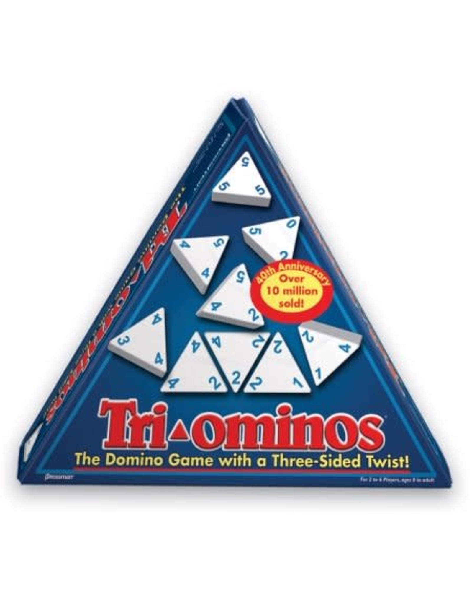 Pressman Tri-Ominos