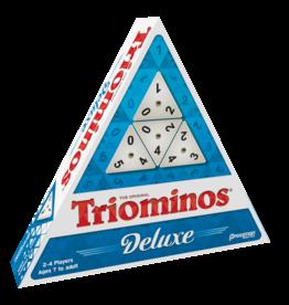 Pressman Deluxe Tri-Ominos
