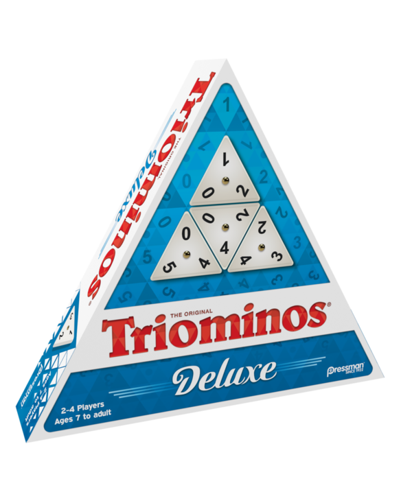 Deluxe Tri-Ominos