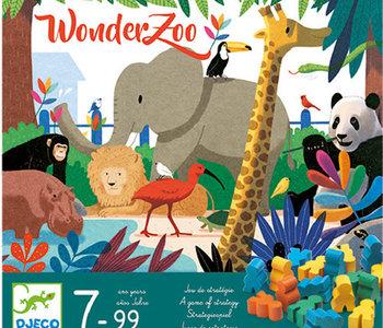 Wonderzoo Game