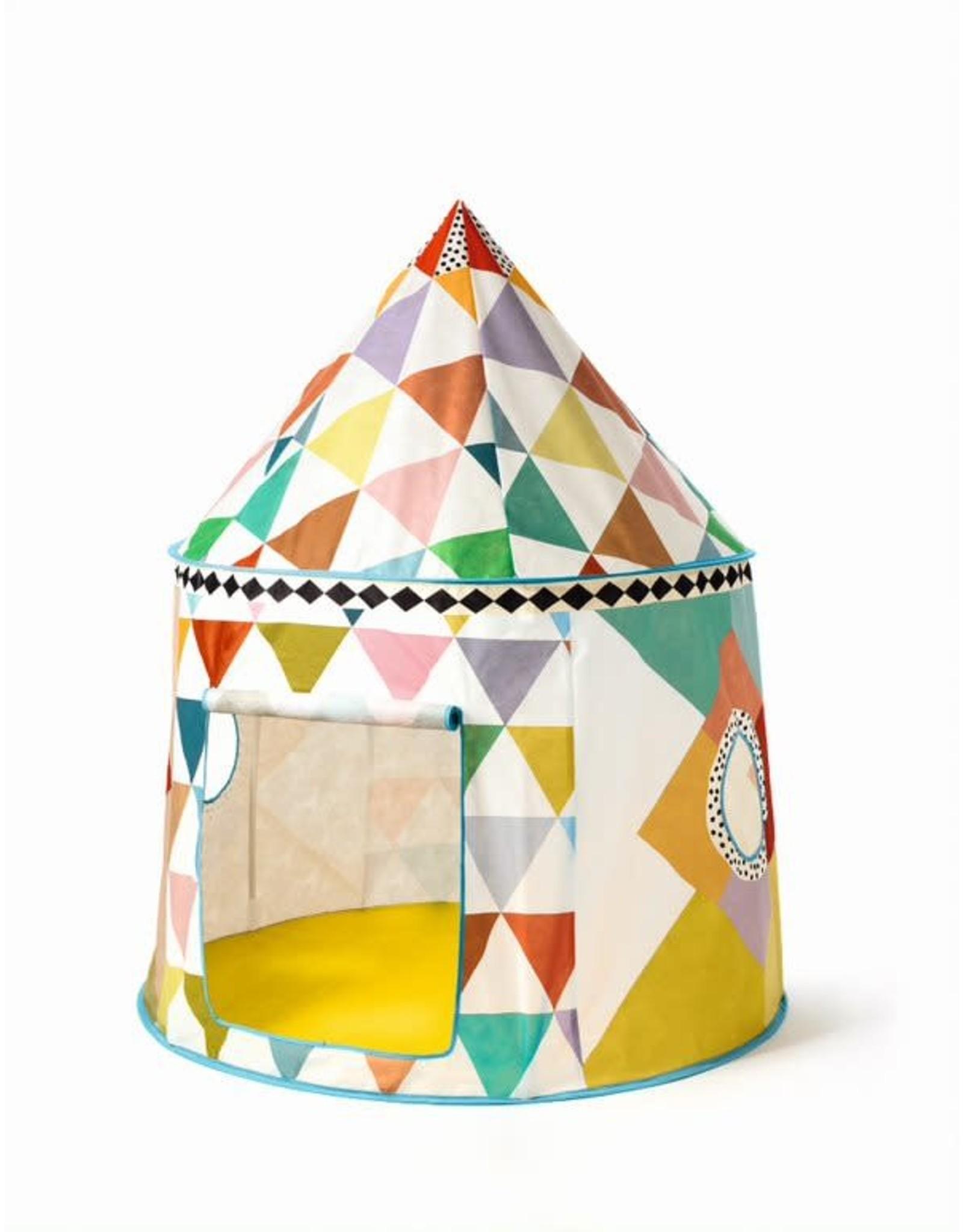Djeco Play Tent - Cabane Tinou