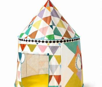 Play Tent - Cabane Tinou