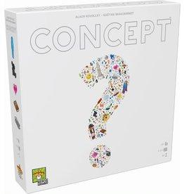Repos Concept Game