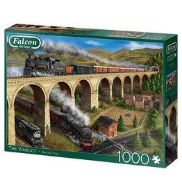 Falcon The Viaduct 1000pc Puzzle