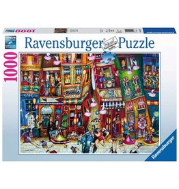 Ravensburger When Pigs Fly 1000pc Puzzle
