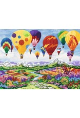Ravensburger Spring is in the Air 1500pc Puzzle