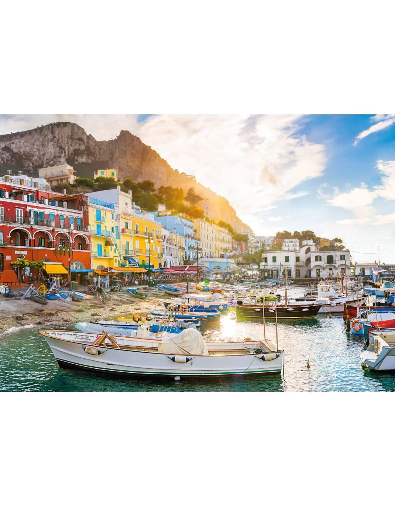 Clementoni Capri 1500pc Puzzle