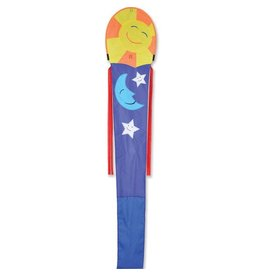 Premier Kites Sun and Moon Dragon kite