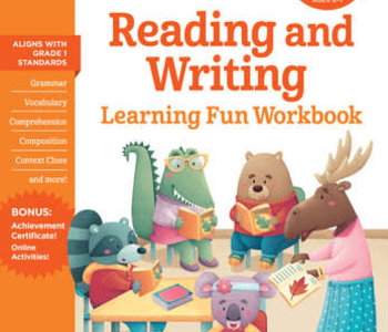 Highlights First Grade Reading & Writing