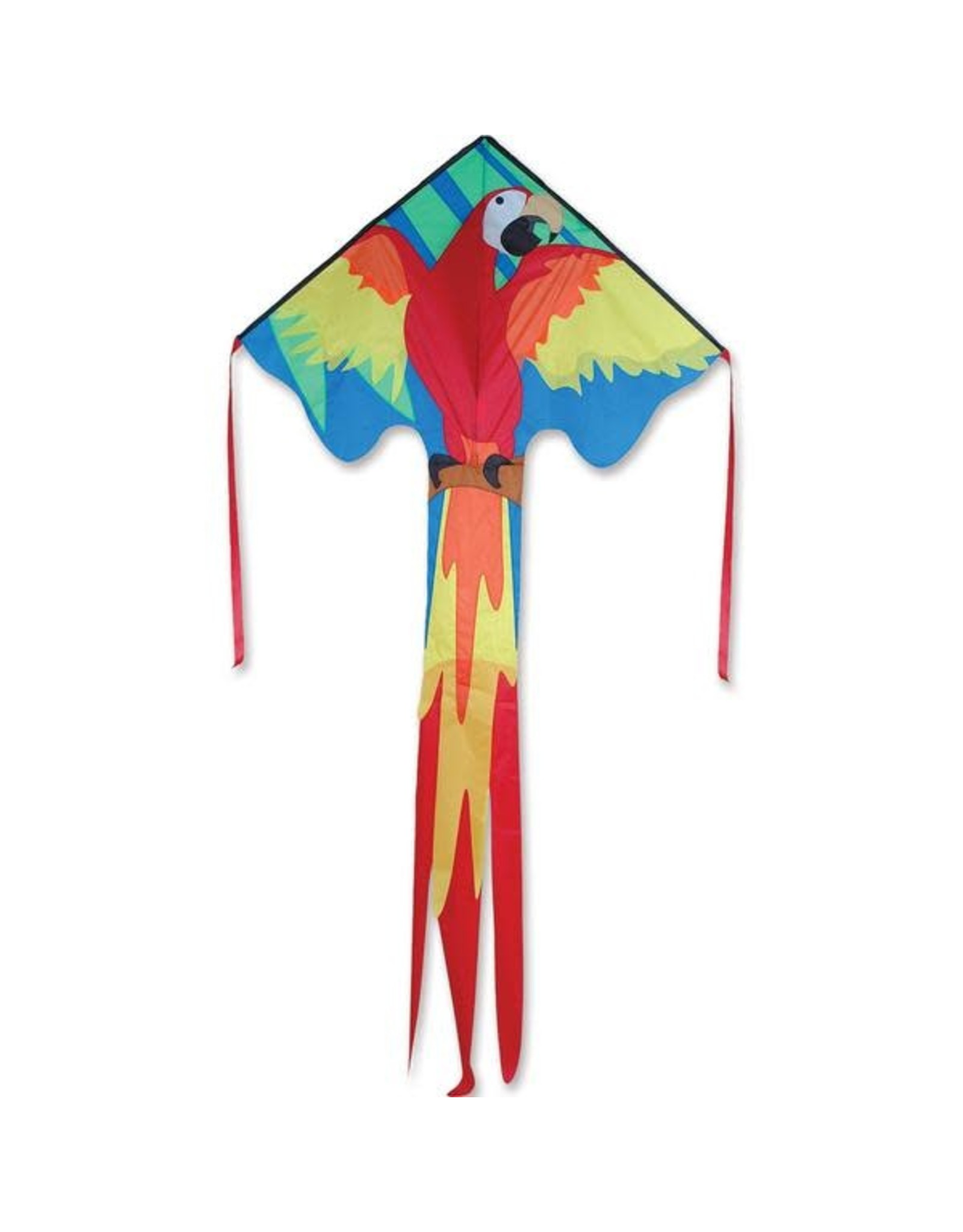 Premier Kites Large Easy Flyer Kite - Macaw