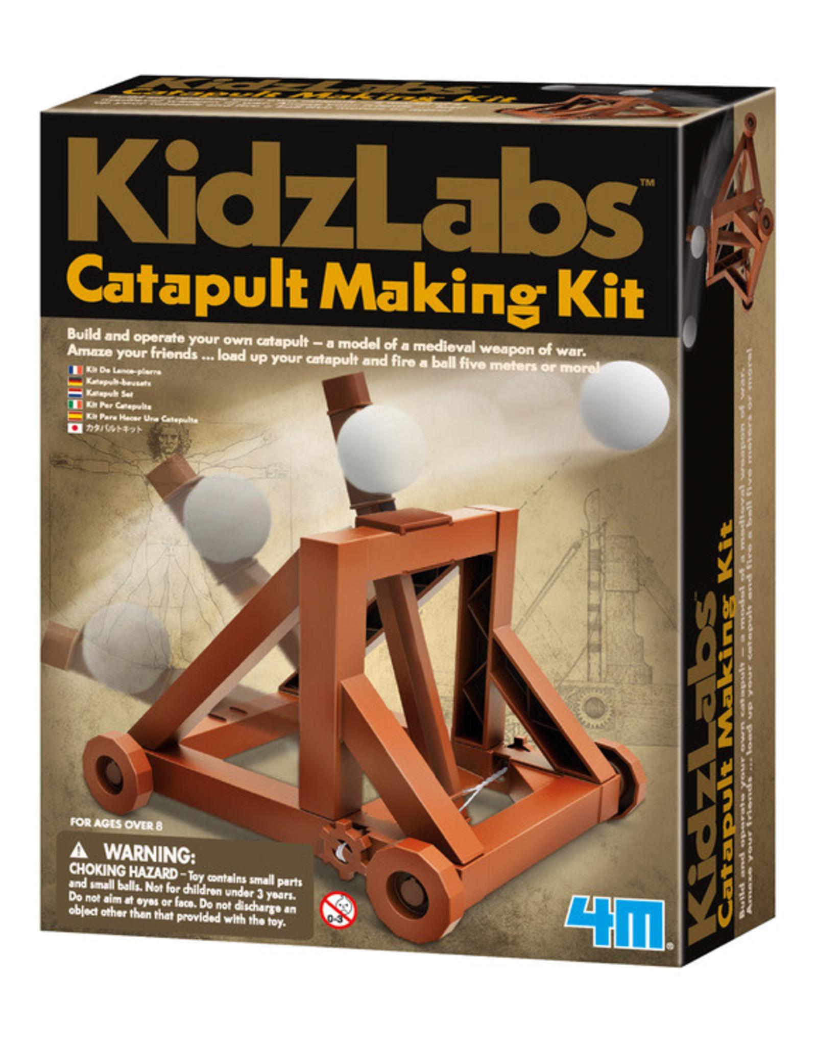 4M Catapult Making Kit