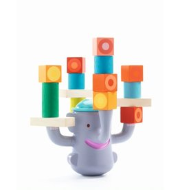 Djeco Bigboum Stacking Blocks