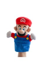 Hashtag Collectibles Super Mario Puppet