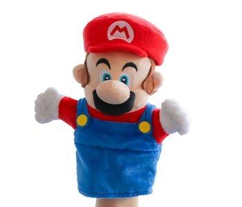 Super Mario Puppet
