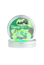 Crazy Aaron's Crazy Aaron's Thinking Putty: Foxfire