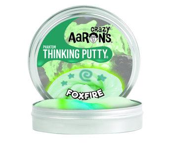 Crazy Aaron's Thinking Putty: Foxfire