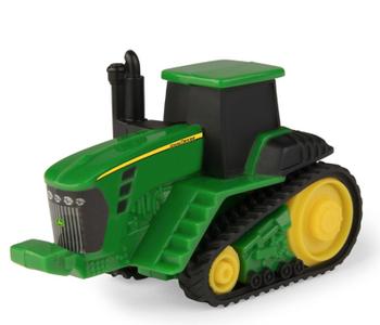 John Deere Tracked Tractor 1:64