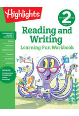 Highlights Second Grade Reading and Writing