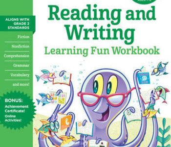 Second Grade Reading and Writing