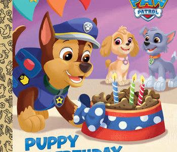 Paw Patrol: Puppy Birthday To You!