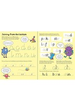 Usborne Wipe Clean Joined-Up Handwriting