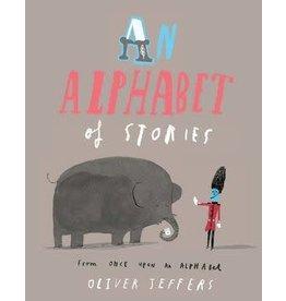 Harper Collins An Alphabet of Stories