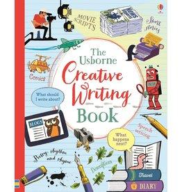 Usborne Creative Writing Book