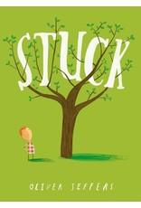 Harper Collins Stuck by Oliver Jeffers