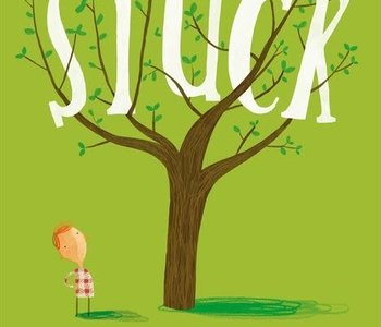 Stuck by Oliver Jeffers