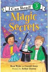Harper Collins Magic Secrets