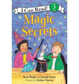 Harper Collins Magic Secrets