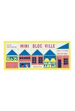 Moulin Roty Dans La Ville City Block mini buidling blocks