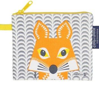 Fox Purse / Zippered Pouch