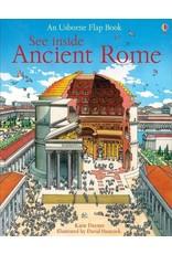 Usborne See Inside Ancient Rome