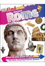 DK DKfindout! Ancient Rome