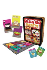Gamewright Sushi Go Party! Game