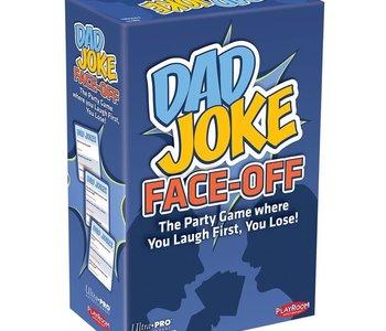 DAD JOKE FACE-OFF Game