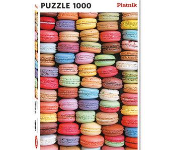 Macaroons 1000pc Puzzle