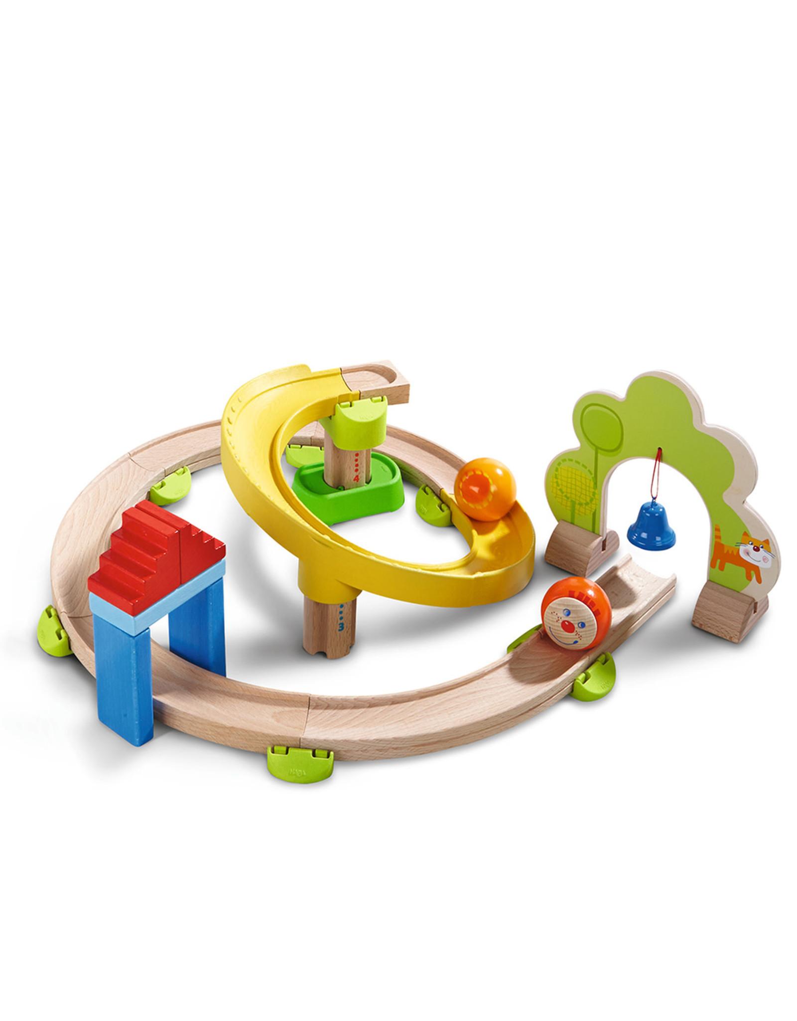 HABA Haba Ball Track Kullerbu - Spiral Track