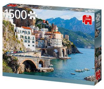 Amalfi Coast, Italy 1500pc Puzzle