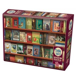 Cobble Hill Storytime 2000pc Puzzle