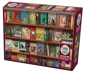 Storytime 2000pc Puzzle