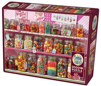 Candy Store 2000pc Puzzle