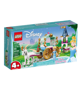 LEGO® LEGO® Disney™ Cinderella's Carriage Ride