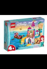 LEGO® LEGO® Disney Ariel's Seaside Castle