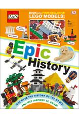 DK LEGO® Epic History